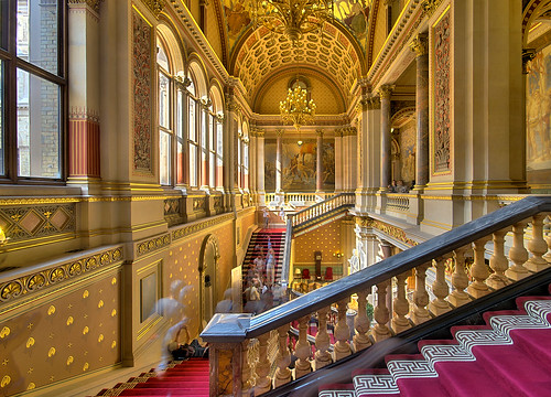 Foreign office westminster artizen hdr natural the forei flickr - Foreign and colonial office ...