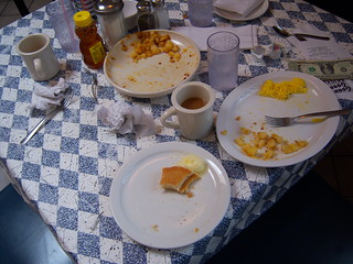 Wells-Goodfellow: A breakfast well eaten | by Postcards from North St. Louis