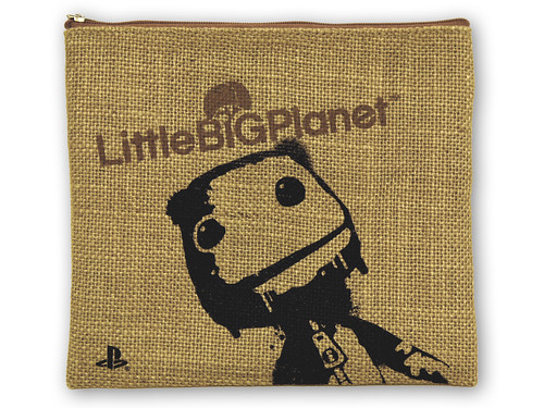 LBP pouch | by PlayStation.Blog