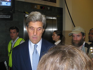John Kerry | by scriptingnews