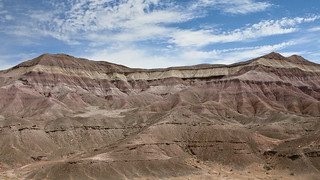 Painted Desert | by @marco