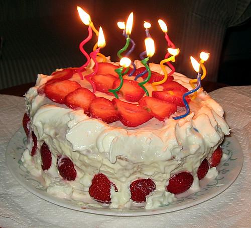 Yummy Cake! Made by Pooja :) | IMG_4515 | Priti Hansia | Flickr