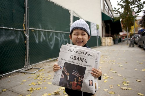 Nov 5, 2008 | by themexican