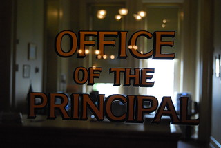 Principal's Office | by ecastro
