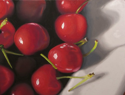 Cherries | by kathylumsden