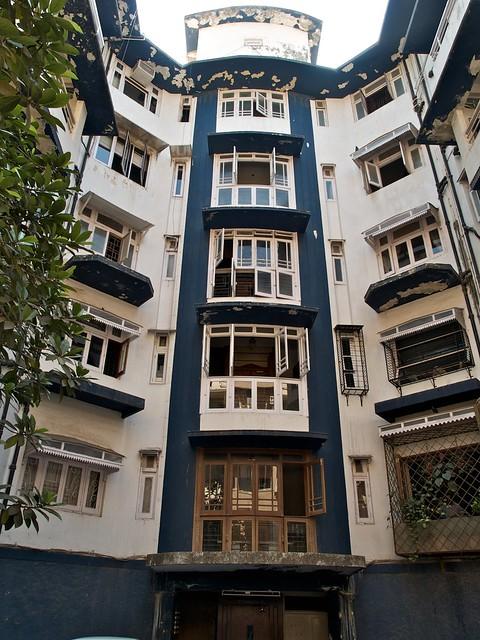 Mumbai Art Deco