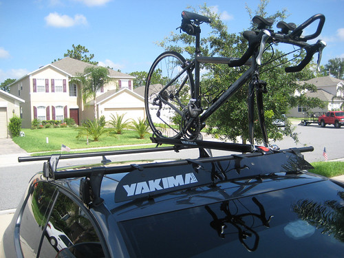 Bike Roof Racks For Cars