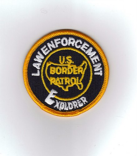how to become a us border patrol