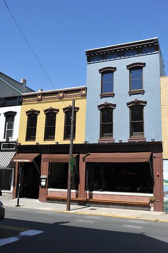 Downtown Gazz Bar Kitchener Coupon