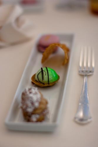 Alsace haute cuisine ii auberge de l 39 ill in illhaeusern for Alsacian cuisine