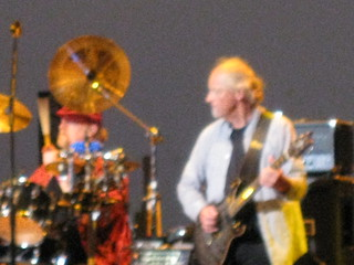 Jethro Tull @ Jones Beach - Aug 9 '08 | by Thom C
