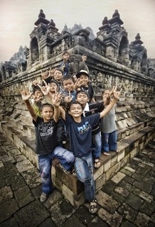 The Explosion of Kids in Indonesia | by Stuck in Customs