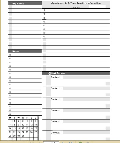 one page per day planner koni polycode co