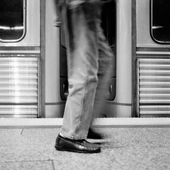 Subway Shuffle | by Brian Auer