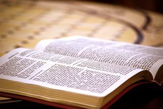 Bible | by A W Dimmick