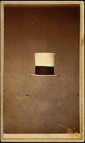 Top Hat | by George Eastman House