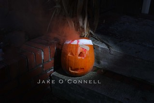 Pumpkin 2 | by Jacob O'Connell