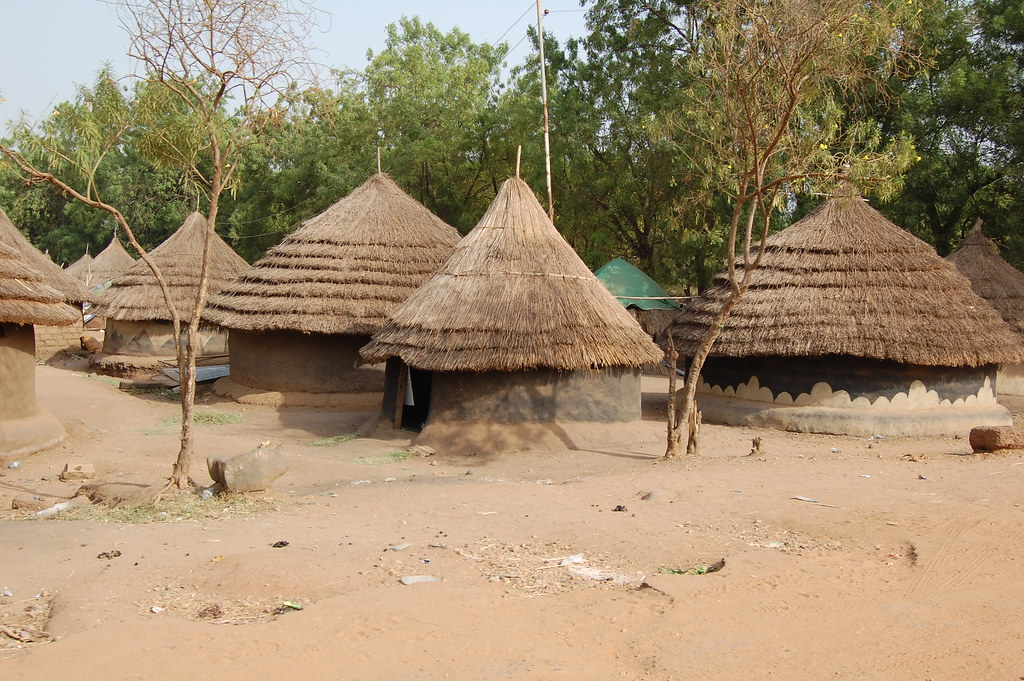 Pictures of homes in sudan