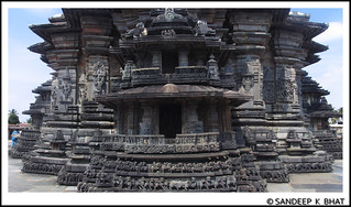 Belur Channakeshava | by Sandeep K Bhat