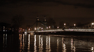 Putney Bridge | by ulterior epicure