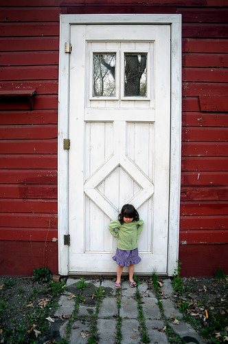 sidedoor | by toyfoto