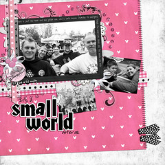 Small World | by designerbrittney