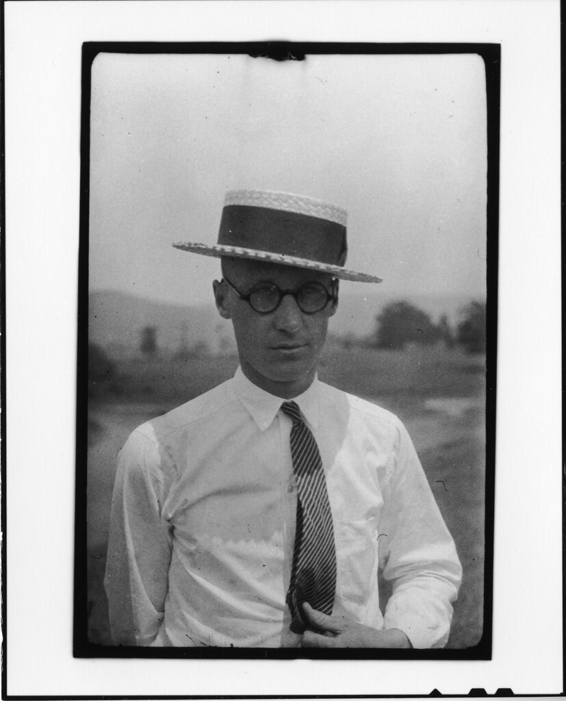tennessee v john t scopes trial john thomas scopes flickr john t scopes trial john thomas scopes by smithsonian institution