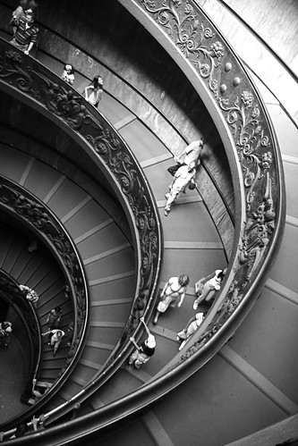 Stairway to ... | by Frederic BARON