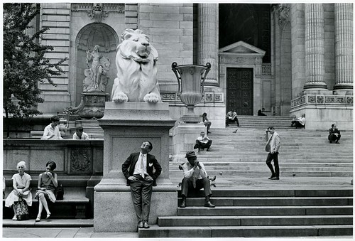 [NEW YORK PUBLIC LIBRARY] | by George Eastman Museum