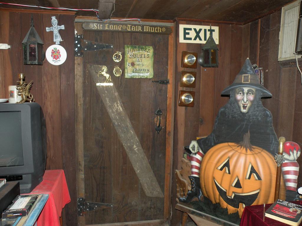 Warren's Occult Museum   Flickr