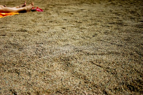 Artificial Sand, Real Sun | by Quiet Corners