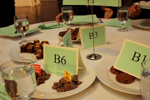 Chocolate Madness 2010 - Judging | by paghababian
