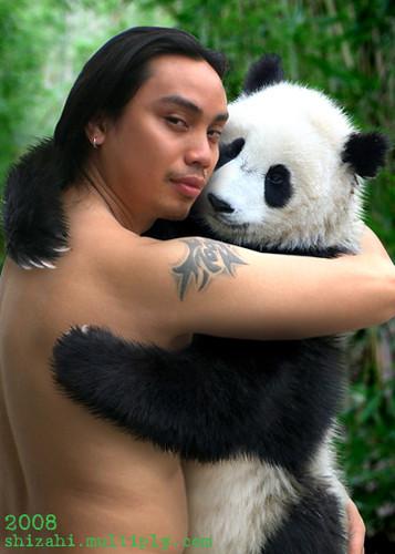 mobile panda