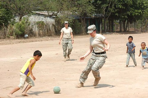 honduras | by The U.S. Army