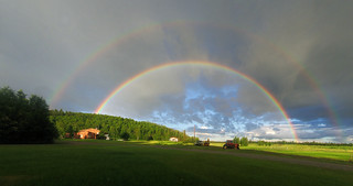 Double Your Rainbows | by jermudgeon