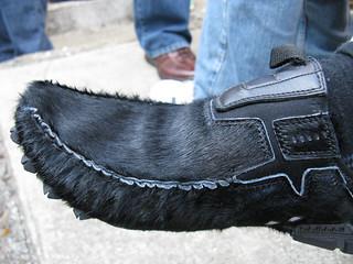 Jesse S Shoe Repaidickinson Txr Houston Tx
