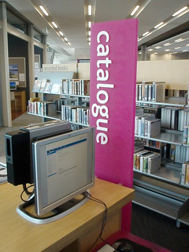 City of Canada Bay Library, NSW | by State Library of NSW Public Library Services