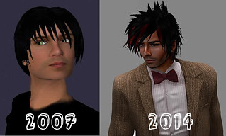 Raza Lane from 2007 and 2014 | by Raza Lane