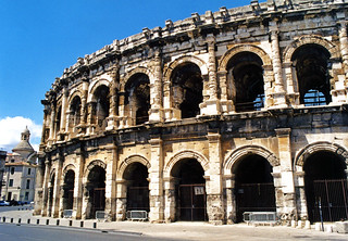 Arenes Nimes | by laurent KB