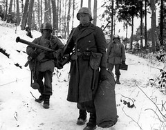 Battle of the Bulge | by The U.S. Army