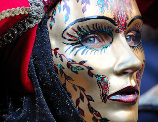 carnevale venezia 2 | by daniele romagnoli - Tanks for 18 million views