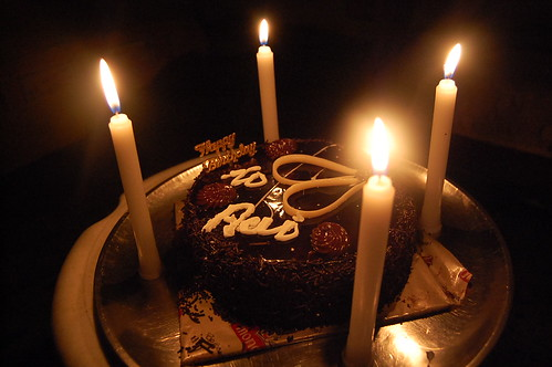 Mom's birthday cake | by Advait Supnekar
