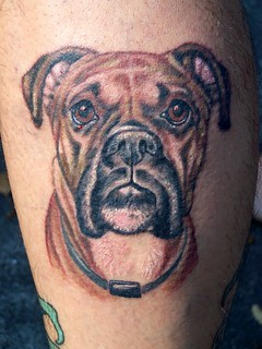 Blase's Dog JC | by VillasSlave2Ink