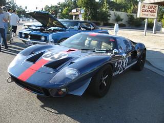 Danville Car Show Sept