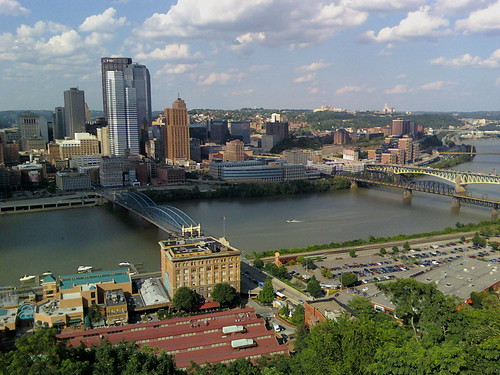 Pittsburgh again | by NHow89