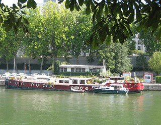 péniche | by ApollineR
