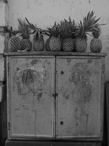 Pineapples | by The Hungry Cyclist