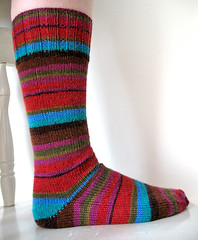 kaffe'ssocks | by coco knits