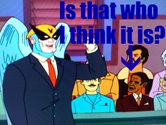 Harvey Birdman Attorney at Law | by gcacho