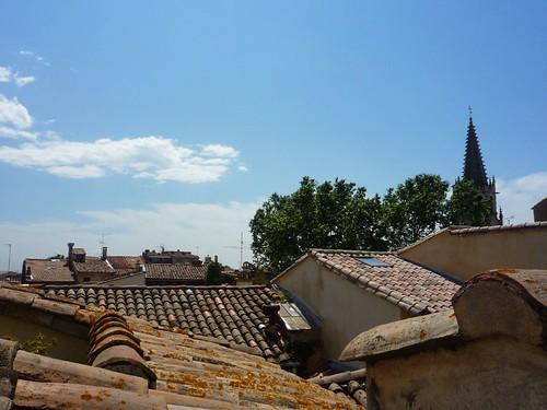 La Mirande Hotel Avignon